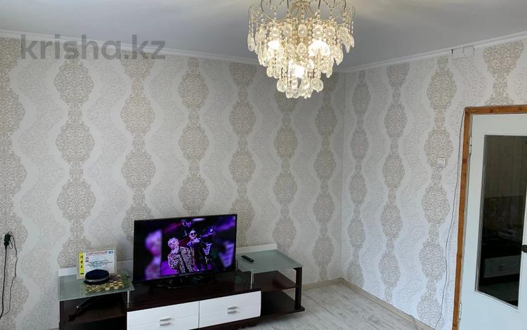 4-комнатная квартира, 78 м², 7/9 этаж, Степной 2 за 21.9 млн 〒 в Караганде, Казыбек би р-н