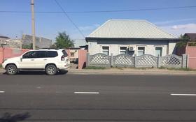 4-комнатный дом, 70 м², 6 сот., Толстого 38 за 14.5 млн 〒 в Павлодаре