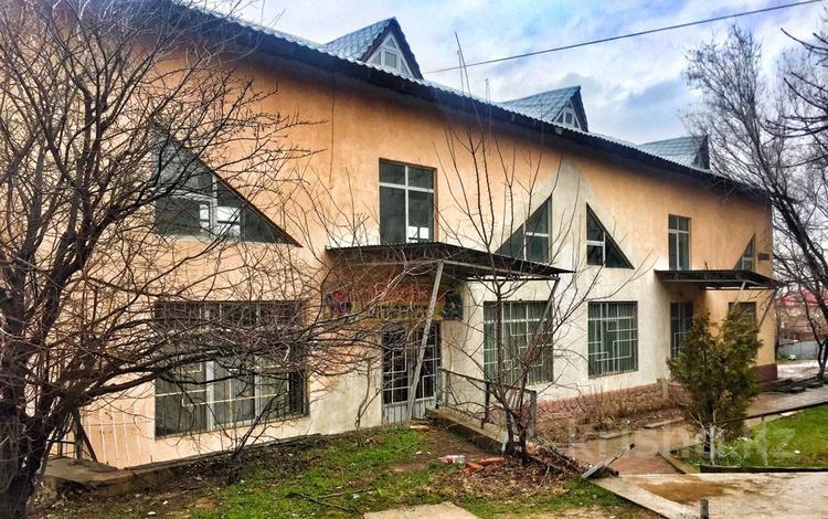 Помещение площадью 600 м², Шаяхметова за 120 млн 〒 в Шымкенте, Енбекшинский р-н