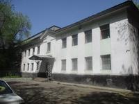 Здание, площадью 768.5 м²