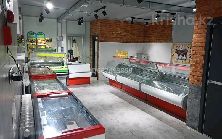 Магазин площадью 74.9 м², Түркістан 30 за 34 млн 〒 в Нур-Султане (Астане), Есильский р-н