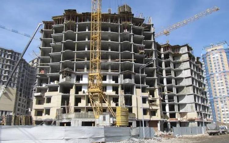 1-комнатная квартира, 45.2 м², 6/12 этаж, Маскеу — проспект Нургисы Тлендиева за 9.5 млн 〒 в Нур-Султане (Астана), Сарыарка р-н