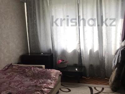 2-комнатная квартира, 53 м², 4/9 этаж, Гагарина — Ескараева за 26 млн 〒 в Алматы, Бостандыкский р-н