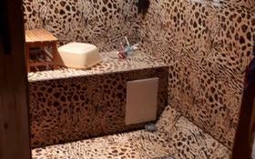 6-комнатный дом помесячно, 420 м², 6.5 сот., Мухаммед Хайдар Дулати за 400 000 〒 в Алматы, Бостандыкский р-н