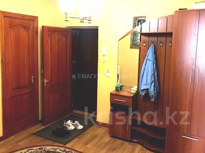 3-комнатная квартира, 105 м², 3/5 этаж помесячно, Бигельдинова 11 — проспект Женис за 150 000 〒 в Нур-Султане (Астана), р-н Байконур — фото 26