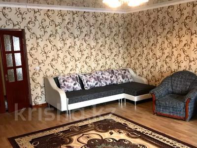 3-комнатная квартира, 105 м², 3/5 этаж помесячно, Бигельдинова 11 — проспект Женис за 150 000 〒 в Нур-Султане (Астана), р-н Байконур — фото 4