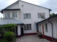 6-комнатный дом, 205 м², 6 сот., Вахтангова 15 — Жандосова за 78 млн 〒 в Алматы