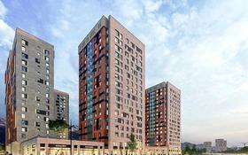 2-комнатная квартира, 64.2 м², 5/16 этаж, Абая — Брусиловского за ~ 28.8 млн 〒 в Алматы, Бостандыкский р-н