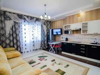 3-комнатная квартира, 90 м², 7/18 этаж посуточно