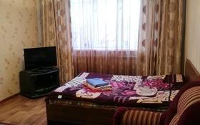 1-комнатная квартира, 42 м², 4/5 этаж посуточно, 4-й микрорайон 4 за 6 000 〒 в Капчагае