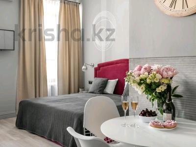 1-комнатная квартира, 48 м², 7/11 этаж посуточно, 17-й мкр, 17-й микрорайон 11 за 12 000 〒 в Актау, 17-й мкр — фото 2