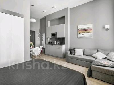 1-комнатная квартира, 48 м², 7/11 этаж посуточно, 17-й мкр, 17-й микрорайон 11 за 12 000 〒 в Актау, 17-й мкр — фото 7