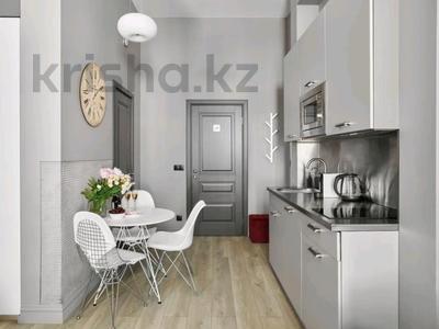 1-комнатная квартира, 48 м², 7/11 этаж посуточно, 17-й мкр, 17-й микрорайон 11 за 12 000 〒 в Актау, 17-й мкр — фото 8