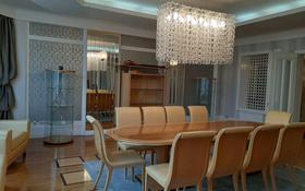 5-комнатная квартира, 280 м², 6/10 этаж помесячно, Достык 132 — Жолдасбекова за 1.3 млн 〒 в Алматы, Медеуский р-н