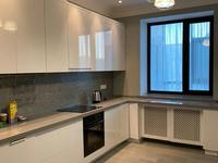 3-комнатная квартира, 93.7 м², 5/10 этаж, Нажимеденова 12а за 49.5 млн 〒 в Нур-Султане (Астане), Алматы р-н