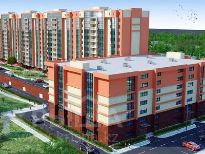 3-комнатная квартира, 92 м², 3/12 этаж, Акан Серы 16 за 20 млн 〒 в Нур-Султане (Астана), Сарыарка р-н