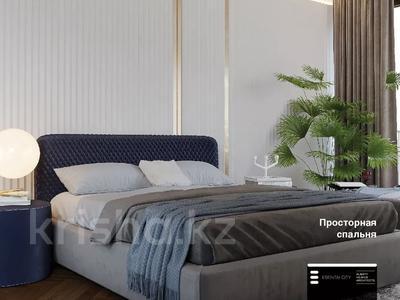4-комнатная квартира, 126 м², 2/3 этаж, мкр Горный Гигант — Ул.Жамакаева за ~ 98.3 млн 〒 в Алматы, Медеуский р-н — фото 9