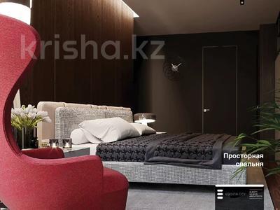 4-комнатная квартира, 126 м², 2/3 этаж, мкр Горный Гигант — Ул.Жамакаева за ~ 98.3 млн 〒 в Алматы, Медеуский р-н — фото 11