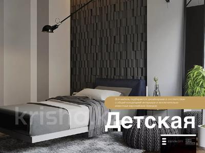 4-комнатная квартира, 126 м², 2/3 этаж, мкр Горный Гигант — Ул.Жамакаева за ~ 98.3 млн 〒 в Алматы, Медеуский р-н — фото 12