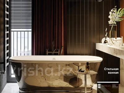 4-комнатная квартира, 126 м², 2/3 этаж, мкр Горный Гигант — Ул.Жамакаева за ~ 98.3 млн 〒 в Алматы, Медеуский р-н — фото 16