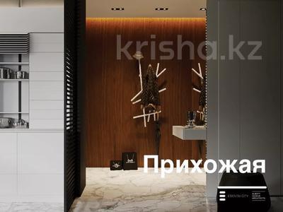 4-комнатная квартира, 126 м², 2/3 этаж, мкр Горный Гигант — Ул.Жамакаева за ~ 98.3 млн 〒 в Алматы, Медеуский р-н — фото 17