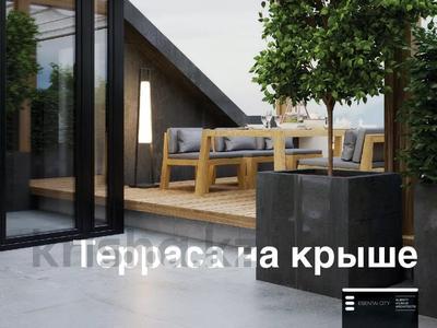 4-комнатная квартира, 126 м², 2/3 этаж, мкр Горный Гигант — Ул.Жамакаева за ~ 98.3 млн 〒 в Алматы, Медеуский р-н — фото 18