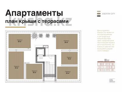 4-комнатная квартира, 126 м², 2/3 этаж, мкр Горный Гигант — Ул.Жамакаева за ~ 98.3 млн 〒 в Алматы, Медеуский р-н — фото 3