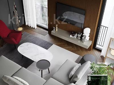 4-комнатная квартира, 126 м², 2/3 этаж, мкр Горный Гигант — Ул.Жамакаева за ~ 98.3 млн 〒 в Алматы, Медеуский р-н — фото 5