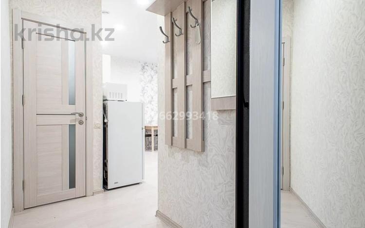 1-комнатная квартира, 29 м² посуточно, проспект Назарбаева 220 — Сатпаева за 14 000 〒 в Алматы, Бостандыкский р-н