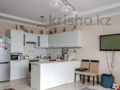 2-комнатная квартира, 67 м², 16/21 этаж, Толе би за 23.5 млн 〒 в Алматы, Алмалинский р-н — фото 3