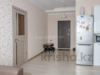 2-комнатная квартира, 67 м², 16/21 этаж, Толе би за 23.5 млн 〒 в Алматы, Алмалинский р-н — фото 5