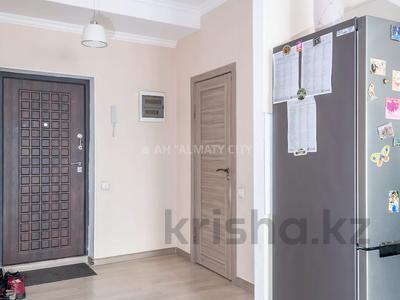 2-комнатная квартира, 67 м², 16/21 этаж, Толе би за 23.5 млн 〒 в Алматы, Алмалинский р-н — фото 6