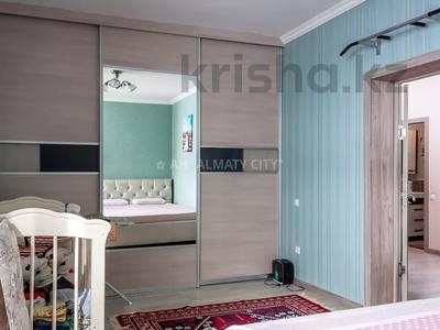 2-комнатная квартира, 67 м², 16/21 этаж, Толе би за 23.5 млн 〒 в Алматы, Алмалинский р-н — фото 8