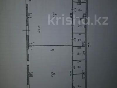 Здание, площадью 310 м², Тургенева 93А за 45 млн 〒 в Актобе — фото 11