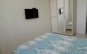 1-комнатная квартира, 50 м², 12/14 этаж посуточно, 17-й мкр 7 за 10 000 〒 в Актау, 17-й мкр