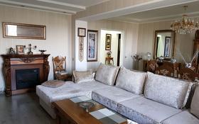 4-комнатная квартира, 105 м², 6/6 этаж, Горка Дружбы 6/1 — Мира-Комсомольский за 22 млн 〒 в Темиртау