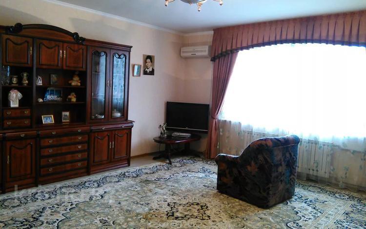 3-комнатная квартира, 76.9 м², 3/4 этаж, Мкр Коктем 57 за 16 млн 〒 в Жанаозен