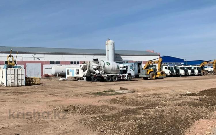 Промбаза 1 га, Мкр Ондирис за 650 млн 〒 в Нур-Султане (Астана), Сарыарка р-н