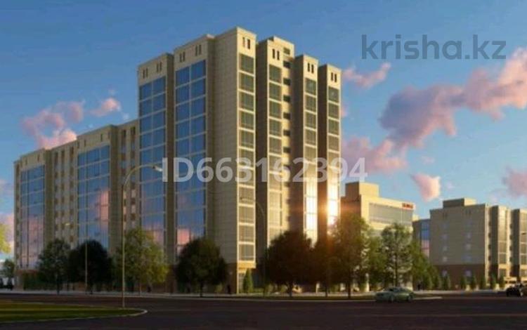 1-комнатная квартира, 42 м², 2/12 этаж, улица Сакена Сейфуллина за 11 млн 〒 в Нур-Султане (Астана), Сарыарка р-н