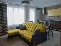 3-комнатная квартира, 58 м², 12/16 этаж посуточно
