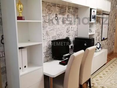 4-комнатная квартира, 220 м², 1/6 этаж, мкр Баганашыл, Санаторная за 140 млн 〒 в Алматы, Бостандыкский р-н