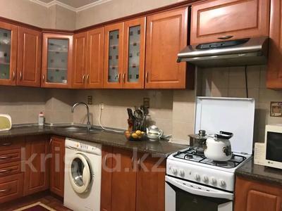 3-комнатная квартира, 72 м², 1/9 этаж, мкр Таугуль-1 — Навои за 26 млн 〒 в Алматы, Ауэзовский р-н