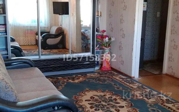 2-комнатная квартира, 48 м², 4/5 этаж, улица Карменова 53 — Глинки за 8.5 млн 〒 в Семее