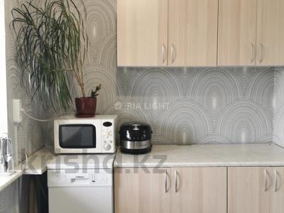 2-комнатная квартира, 65 м², 5/5 этаж, Сатпаева — Розыбакиева за 25 млн 〒 в Алматы, Бостандыкский р-н