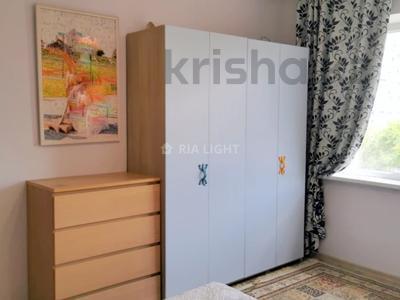 2-комнатная квартира, 65 м², 5/5 этаж, Сатпаева — Розыбакиева за 25 млн 〒 в Алматы, Бостандыкский р-н — фото 8