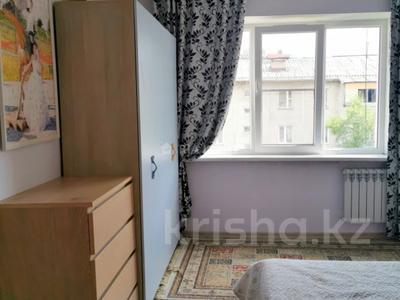 2-комнатная квартира, 65 м², 5/5 этаж, Сатпаева — Розыбакиева за 25 млн 〒 в Алматы, Бостандыкский р-н — фото 9