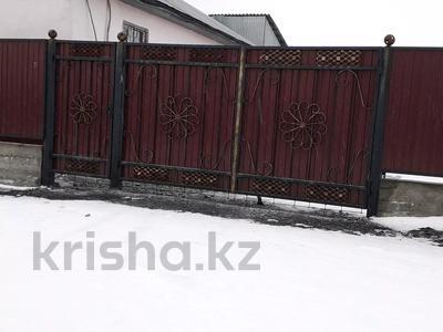 4-комнатный дом, 100000 м², 10 сот., Восточный 57 — Ақтерек за 17.9 млн 〒 в Талдыкоргане