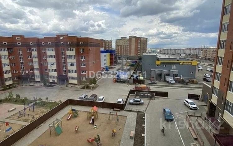 1-комнатная квартира, 42.5 м², 5/9 этаж, Мустафы Шокая 4Д за 11 млн 〒 в Актобе, мкр. Батыс-2