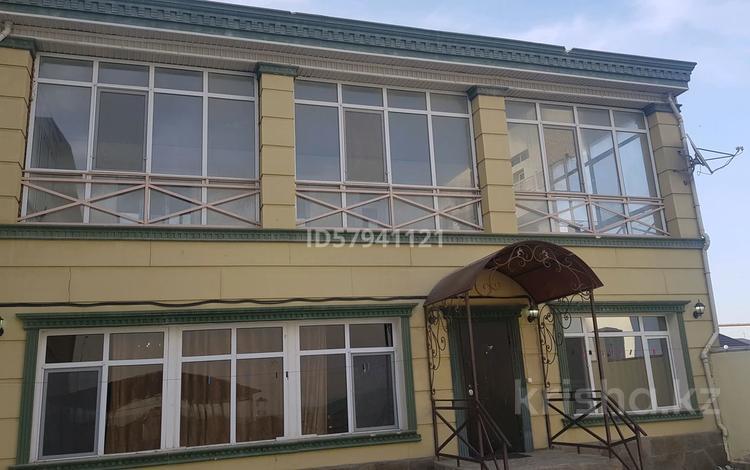 7-комнатный дом помесячно, 260 м², Приморский 2 за 850 000 〒 в Актау