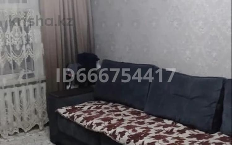 2-комнатная квартира, 55 м², 5/5 этаж, мкр Кулагер 49 за 24 млн 〒 в Алматы, Жетысуский р-н